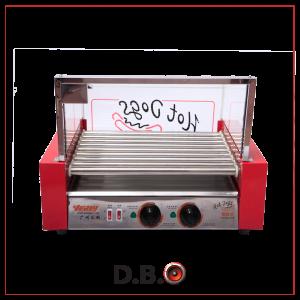 מכונת נקניקיות להשכרה - DBO השכרת ציוד לאירועים