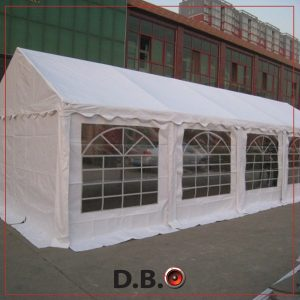 השכרת אוהלים בגדלים שונים
