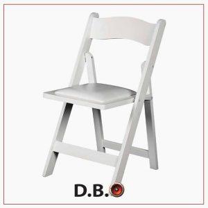 השכרת כסא עץ לבן תאילנדי